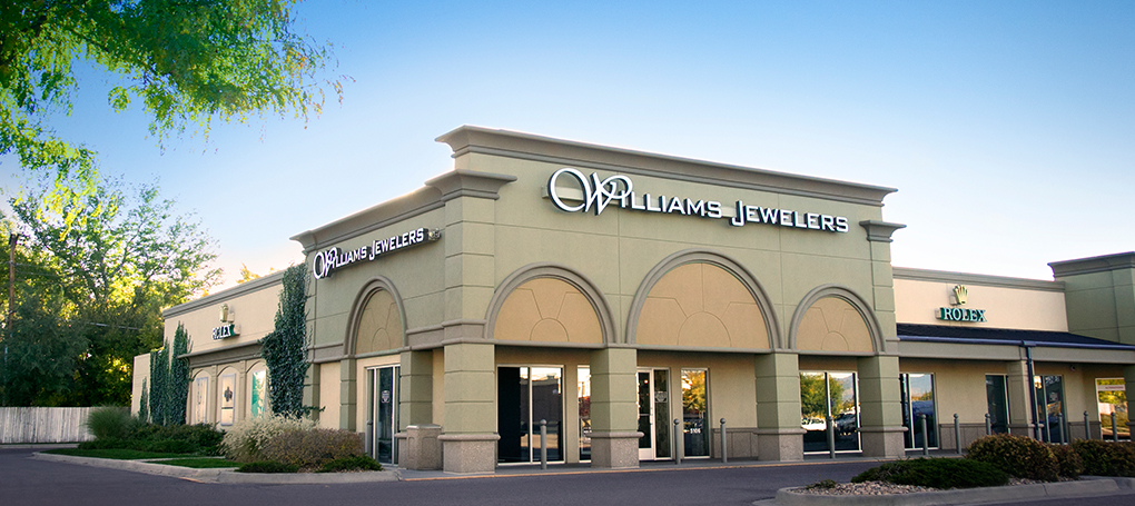 Williams Jewelers of Denver, Colorado