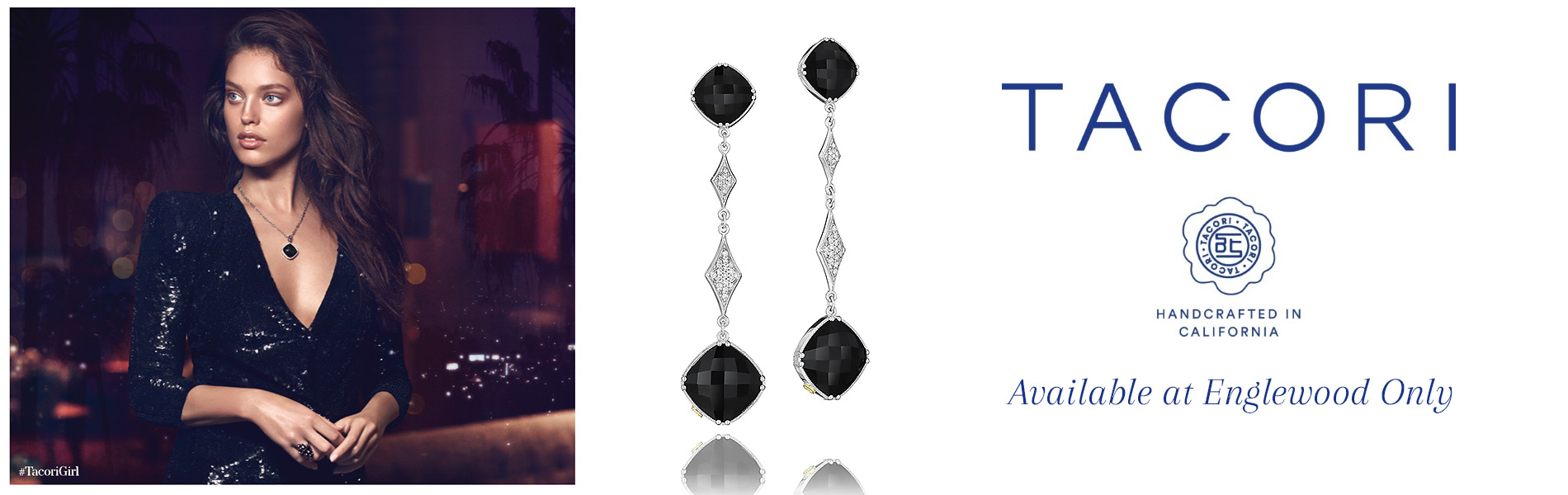 Tacori at Williams Jewelers of Denver, Colorado