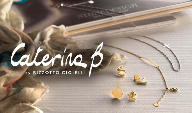 Caterina B by: Bizzotto Gioielli