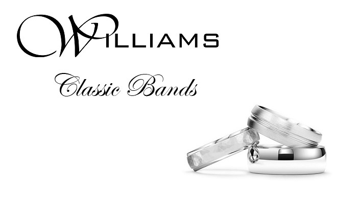 Williams Classic Bands
