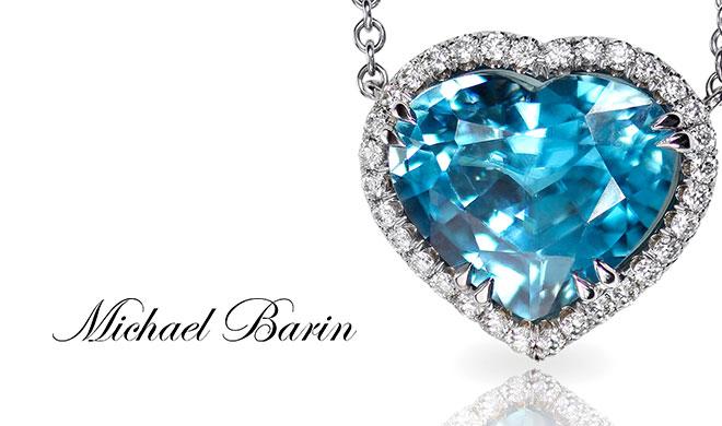 Michael Barin