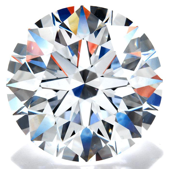 Diamond Brands Hearts on Fire Diamonds