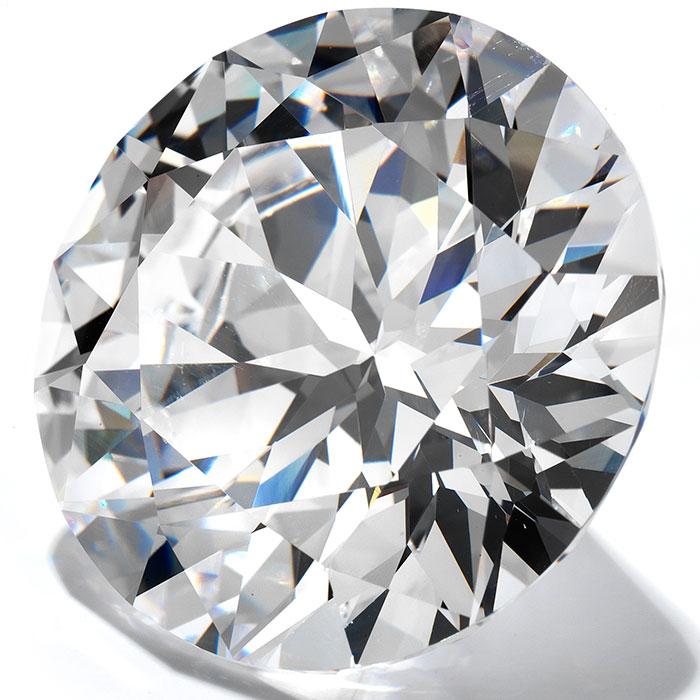 Diamond Brands Williams Brilliant Collection of Diamonds