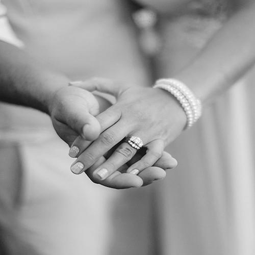Lifetime Bridal Warranty